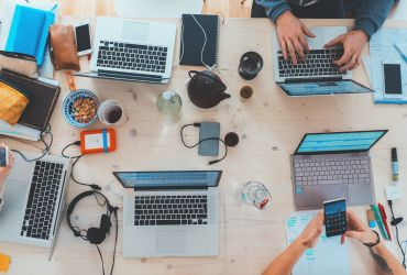 Four Productivity Tips for Coworking Members