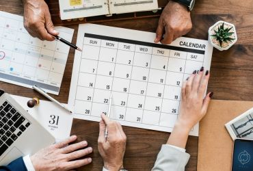 How to Arrange Your Schedule for Success